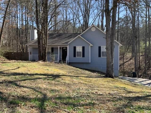 6256 New Mill Trail, Acworth, GA 30102 (MLS #6692889) :: Path & Post Real Estate