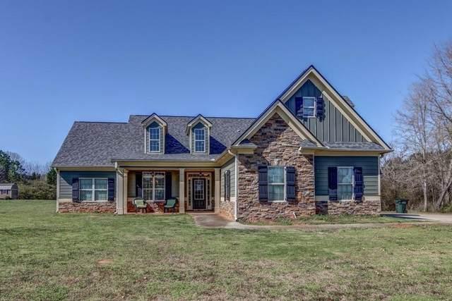 1204 Lew Drive, Monroe, GA 30655 (MLS #6692937) :: North Atlanta Home Team