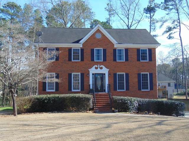 1980 Bethwick Court, Lawrenceville, GA 30044 (MLS #6692941) :: MyKB Partners, A Real Estate Knowledge Base
