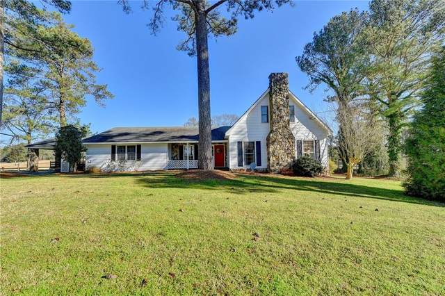 5931 Brassie Ridge Lane, Ellenwood, GA 30294 (MLS #6692948) :: North Atlanta Home Team