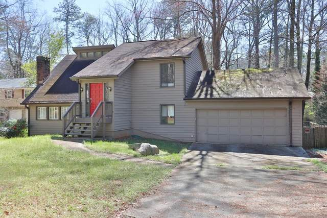 5155 Golfbrook Court, Stone Mountain, GA 30088 (MLS #6692951) :: MyKB Partners, A Real Estate Knowledge Base