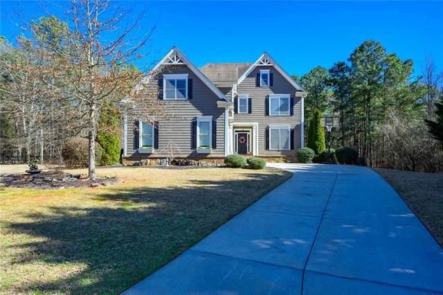 4920 Whispering Pine Way, Cumming, GA 30028 (MLS #6692955) :: North Atlanta Home Team