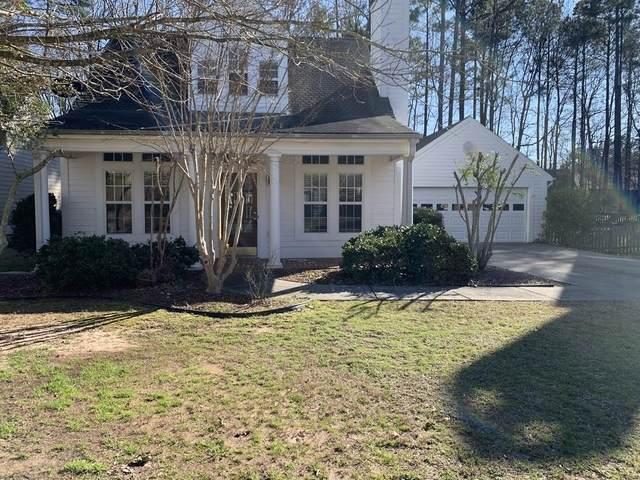 153 Birchwood Pass, Canton, GA 30114 (MLS #6692970) :: MyKB Partners, A Real Estate Knowledge Base