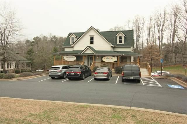 3903 Jiles Road NW #200, Kennesaw, GA 30144 (MLS #6692971) :: The Heyl Group at Keller Williams