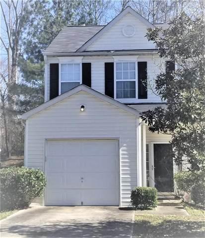 5490 Hampton Court, Atlanta, GA 30349 (MLS #6692978) :: North Atlanta Home Team