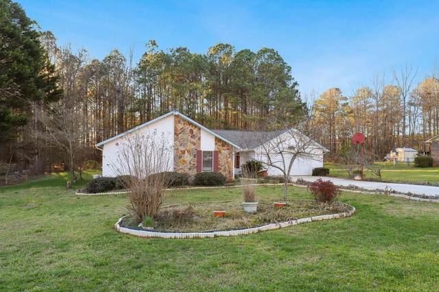 125 Grandchester Way, Fayetteville, GA 30215 (MLS #6692989) :: North Atlanta Home Team