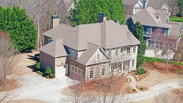 6655 Grand Marina Circle, Gainesville, GA 30506 (MLS #6693035) :: North Atlanta Home Team