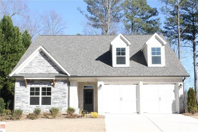 144 Sweetbriar Farm Road, Woodstock, GA 30188 (MLS #6693053) :: North Atlanta Home Team