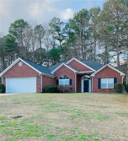 3800 Sweetbriar Trace, Snellville, GA 30039 (MLS #6693087) :: The Cowan Connection Team