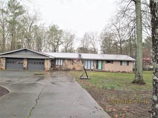 1031 Long Avenue, Chatsworth, GA 30705 (MLS #6693095) :: North Atlanta Home Team