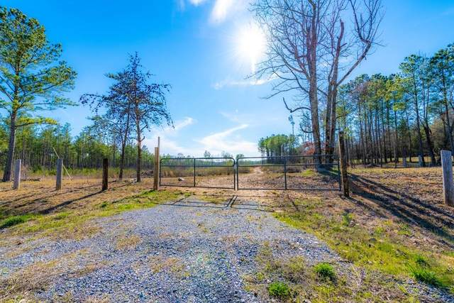 00 Corinth Road, Calhoun, GA 30701 (MLS #6693102) :: Good Living Real Estate