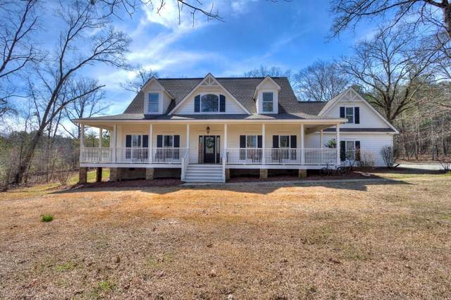 107 Stoker Road SW, Cartersville, GA 30120 (MLS #6693113) :: The Realty Queen & Team