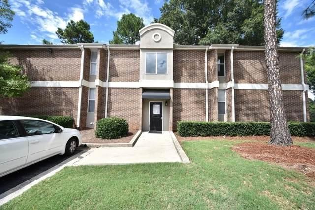 3301 Henderson Mill Road O-8, Atlanta, GA 30341 (MLS #6693131) :: Rich Spaulding