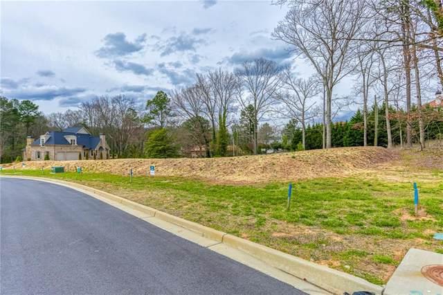 2269 Pan Am Lane, Marietta, GA 30062 (MLS #6693142) :: Path & Post Real Estate