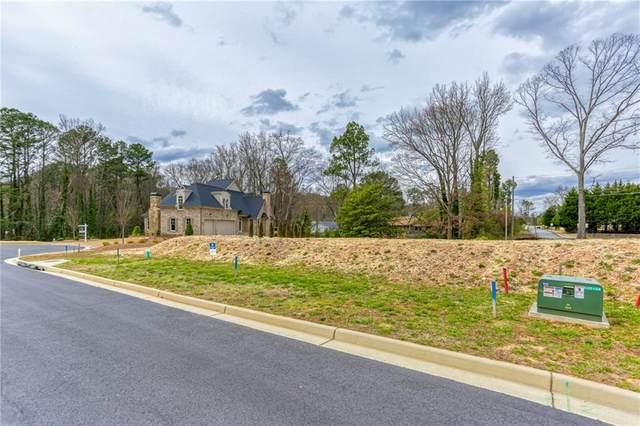 2265 Pan Am Lane, Marietta, GA 30062 (MLS #6693148) :: Path & Post Real Estate