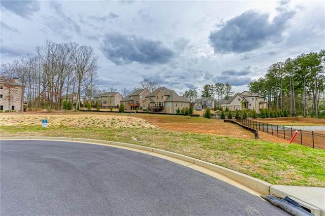 2264 Pan Am Lane, Marietta, GA 30062 (MLS #6693152) :: Path & Post Real Estate