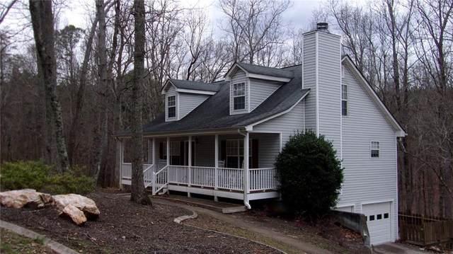 205 Joe Green Lane, Canton, GA 30114 (MLS #6693176) :: Path & Post Real Estate