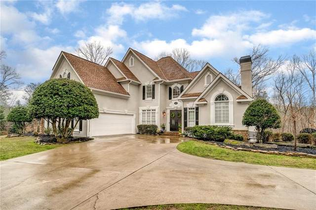 102 Coldstream Court, Canton, GA 30115 (MLS #6693180) :: Path & Post Real Estate