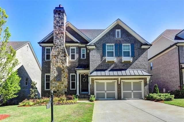 3970 Claiborne Farm Road, Suwanee, GA 30024 (MLS #6693291) :: North Atlanta Home Team
