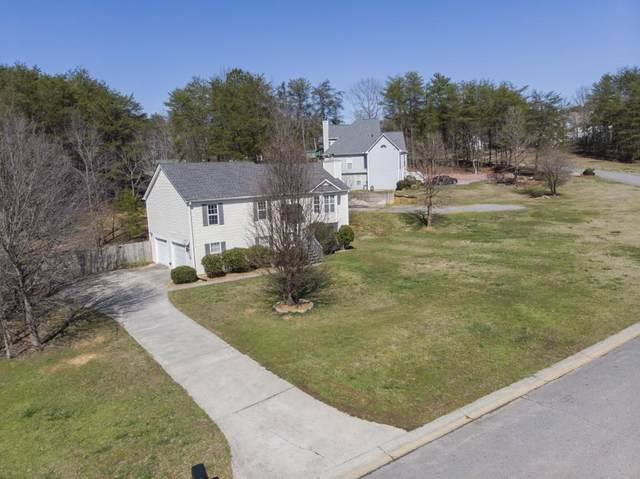 84 Indian Hills Drive, Rydal, GA 30171 (MLS #6693350) :: RE/MAX Prestige