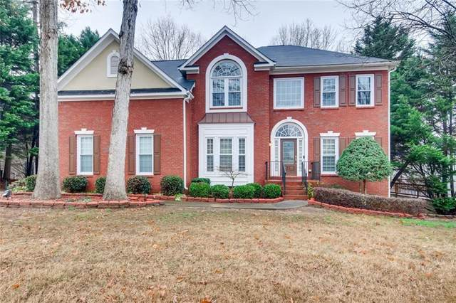 6900 Glencove, Stone Mountain, GA 30087 (MLS #6693538) :: MyKB Partners, A Real Estate Knowledge Base