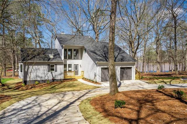 113 Ardennes Drive, Eatonton, GA 31024 (MLS #6693543) :: North Atlanta Home Team