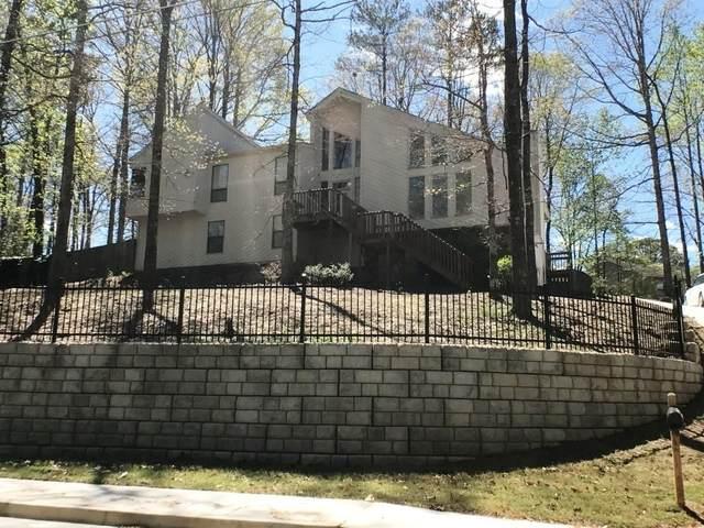 1791 Little Willeo Road, Marietta, GA 30068 (MLS #6693550) :: KELLY+CO