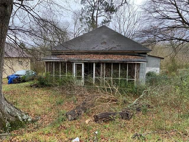 64 Pine Street, Griffin, GA 30223 (MLS #6693554) :: North Atlanta Home Team