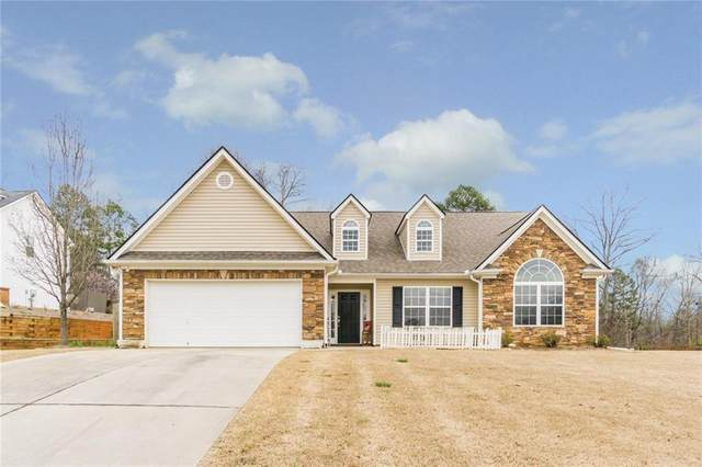 9210 Woodland Tree Lane, Cumming, GA 30028 (MLS #6693593) :: MyKB Partners, A Real Estate Knowledge Base