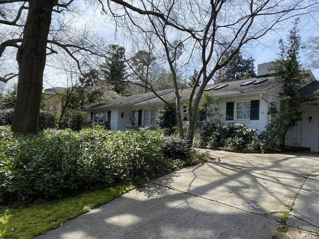 1730 Friar Tuck Road NE, Atlanta, GA 30309 (MLS #6693658) :: MyKB Partners, A Real Estate Knowledge Base