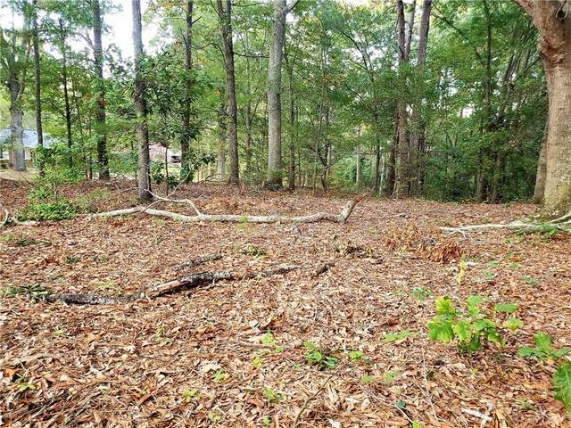0 Springwood Circle, Conyers, GA 30012 (MLS #6693660) :: North Atlanta Home Team