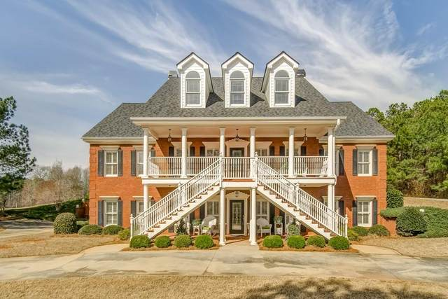 6227 Waters Edge Drive, Covington, GA 30014 (MLS #6693663) :: The Cowan Connection Team