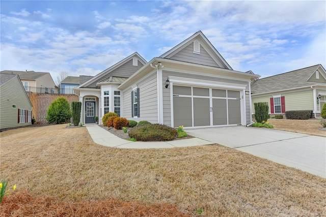 6256 Greenstone Circle, Hoschton, GA 30548 (MLS #6693678) :: MyKB Partners, A Real Estate Knowledge Base
