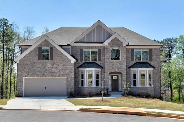 3728 In Bloom Way, Auburn, GA 30011 (MLS #6693689) :: AlpharettaZen Expert Home Advisors