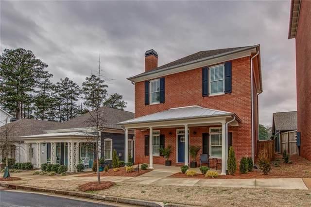 4121 N Swann Street, Covington, GA 30014 (MLS #6693723) :: North Atlanta Home Team
