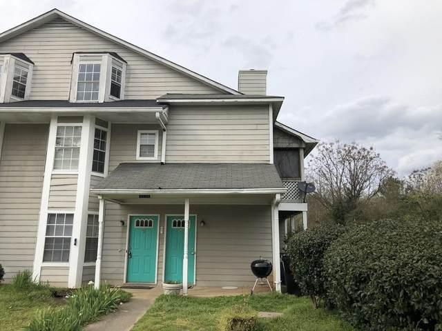 9478 Cypress Lane, Jonesboro, GA 30238 (MLS #6693732) :: The Heyl Group at Keller Williams