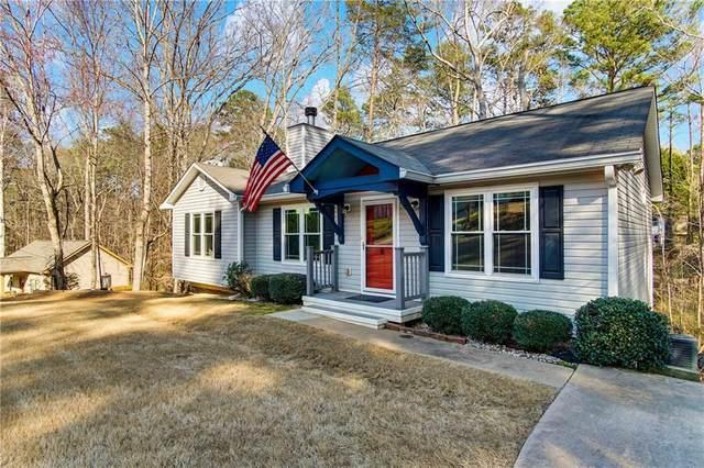 5350 Renault Street, Cumming, GA 30041 (MLS #6693886) :: North Atlanta Home Team