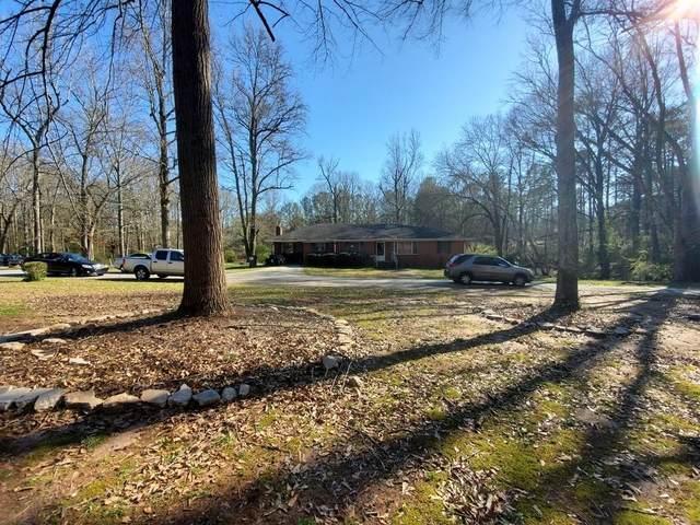 327 Panola Road, Ellenwood, GA 30294 (MLS #6693934) :: North Atlanta Home Team