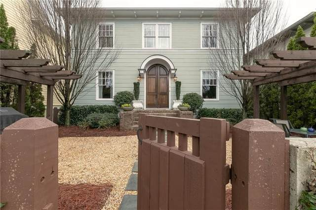 235 Centennial Trace, Roswell, GA 30076 (MLS #6693946) :: MyKB Partners, A Real Estate Knowledge Base