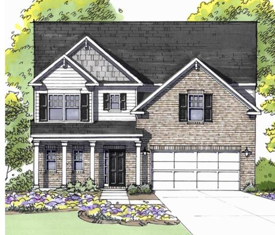 591 Tanney Hill Trail, Austell, GA 30168 (MLS #6693957) :: MyKB Partners, A Real Estate Knowledge Base