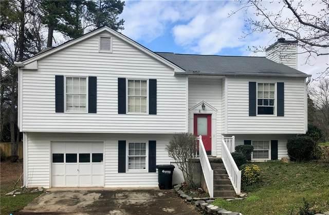 871 Highland Terrace NE, Marietta, GA 30066 (MLS #6694000) :: Path & Post Real Estate