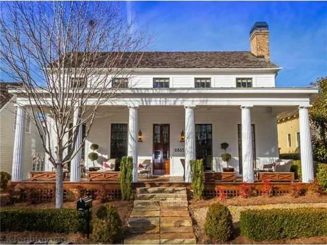 6865 Bucks Road, Cumming, GA 30040 (MLS #6694024) :: MyKB Partners, A Real Estate Knowledge Base