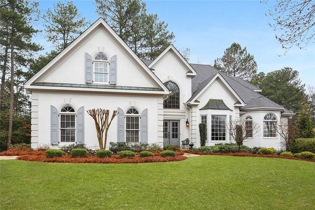155 Shadow Creek Chase, Alpharetta, GA 30022 (MLS #6694058) :: North Atlanta Home Team