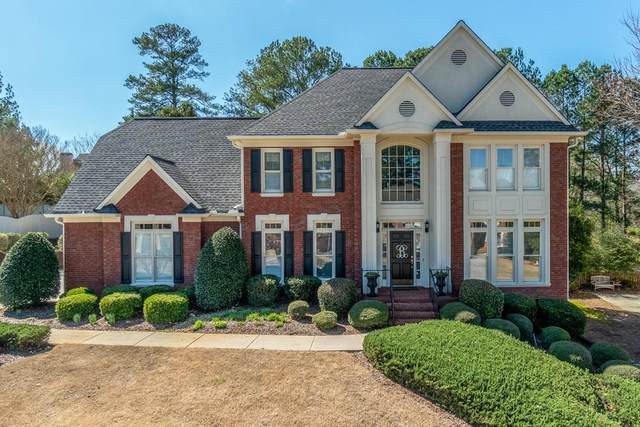 2545 Lynshire Lane, Snellville, GA 30078 (MLS #6694064) :: MyKB Partners, A Real Estate Knowledge Base