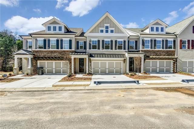 193 Bellehaven Drive #39, Woodstock, GA 30188 (MLS #6694094) :: Path & Post Real Estate