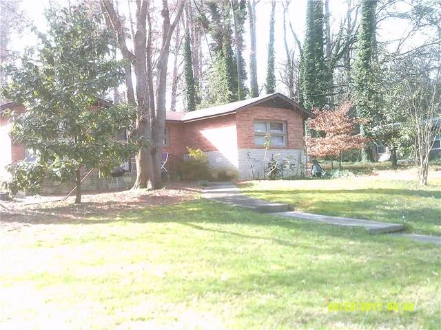 1991 Plantation Lane, Atlanta, GA 30341 (MLS #6694095) :: MyKB Partners, A Real Estate Knowledge Base