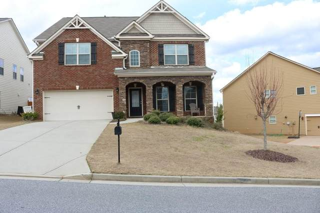 4080 Griffin Trail Way, Cumming, GA 30041 (MLS #6694101) :: MyKB Partners, A Real Estate Knowledge Base