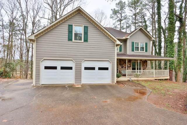 4984 Thornwood Cove NW, Acworth, GA 30102 (MLS #6694143) :: Kennesaw Life Real Estate