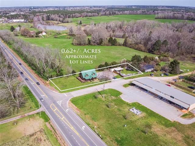 2470 Eatonton Road, Madison, GA 30650 (MLS #6694204) :: Oliver & Associates Realty