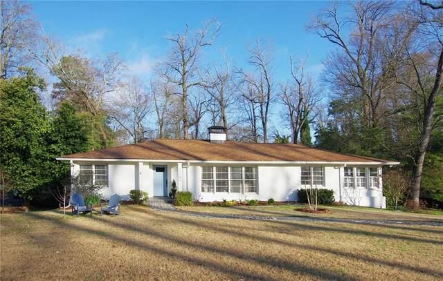 1740 NE Barnesdale Way Way NE, Atlanta, GA 30309 (MLS #6694298) :: MyKB Partners, A Real Estate Knowledge Base